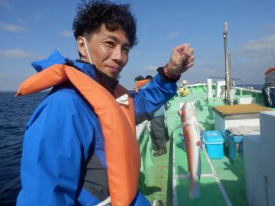 多希志丸の2020年11月3日(火)3枚目の写真