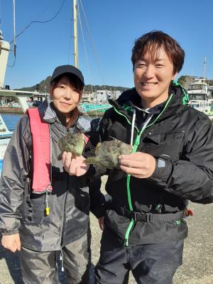 宝生丸の2020年11月4日(水)1枚目の写真