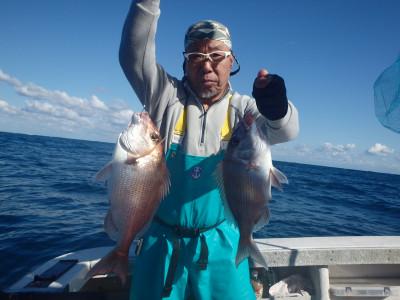 秀吉丸の2020年11月5日(木)3枚目の写真