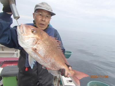 秀吉丸の2020年11月6日(金)2枚目の写真
