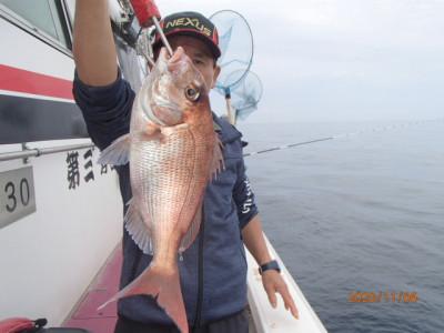 秀吉丸の2020年11月6日(金)5枚目の写真