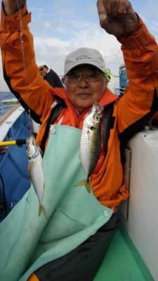 あい川丸の2020年11月8日(日)4枚目の写真