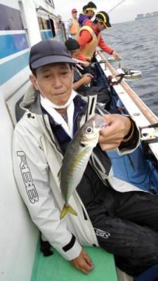 あい川丸の2020年11月8日(日)5枚目の写真