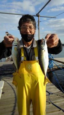 あい川丸の2020年11月9日(月)1枚目の写真