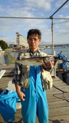 あい川丸の2020年11月9日(月)2枚目の写真