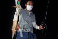 海南丸の2020年7月28日(火)4枚目の写真