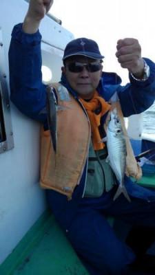 あい川丸の2020年11月13日(金)2枚目の写真