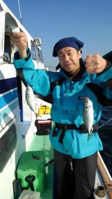 あい川丸の2020年11月13日(金)3枚目の写真