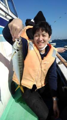 あい川丸の2020年11月14日(土)3枚目の写真