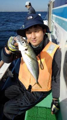 あい川丸の2020年11月15日(日)1枚目の写真