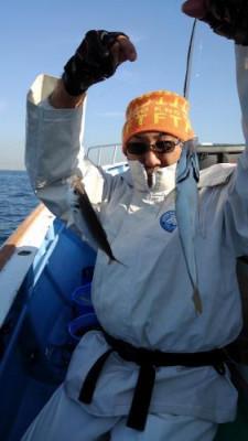 あい川丸の2020年11月15日(日)3枚目の写真