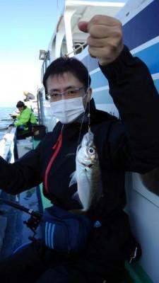 あい川丸の2020年11月15日(日)4枚目の写真