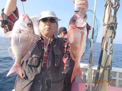 秀吉丸の2020年11月17日(火)1枚目の写真