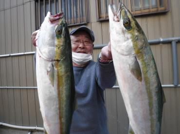 奥村釣船の2020年11月16日(月)1枚目の写真