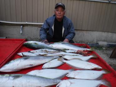 奥村釣船の2020年11月16日(月)4枚目の写真