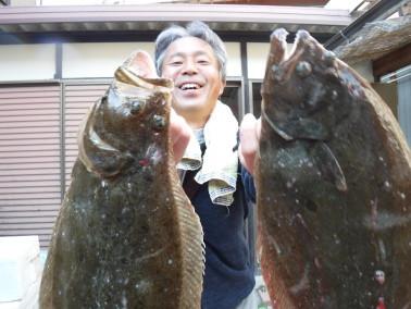 奥村釣船の2020年11月17日(火)1枚目の写真