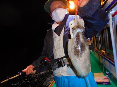 平良丸の2020年11月18日(水)2枚目の写真