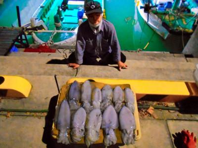 平良丸の2020年11月18日(水)5枚目の写真