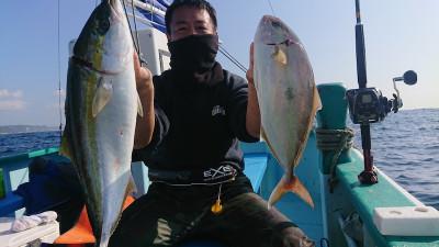 北山丸の2020年11月18日(水)2枚目の写真