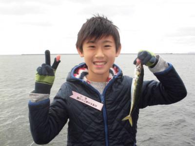 尼崎市立魚つり公園の2020年11月21日(土)1枚目の写真