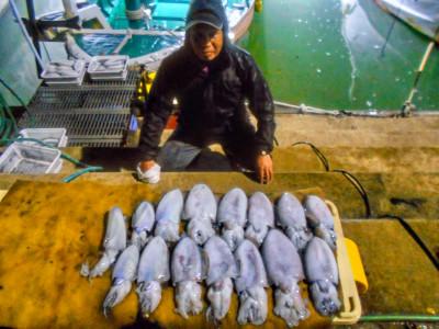 平良丸の2020年11月22日(日)5枚目の写真