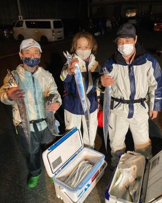 第八幸松丸の2020年11月21日(土)4枚目の写真