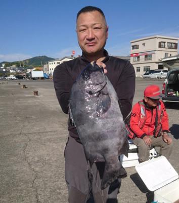 蝶栄丸の2020年10月26日(月)3枚目の写真