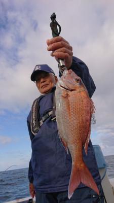 釣船 ちどりの2020年11月24日(火)1枚目の写真
