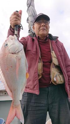 釣船 ちどりの2020年11月24日(火)2枚目の写真