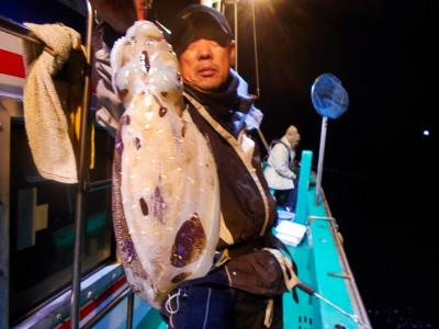平良丸の2020年11月25日(水)2枚目の写真