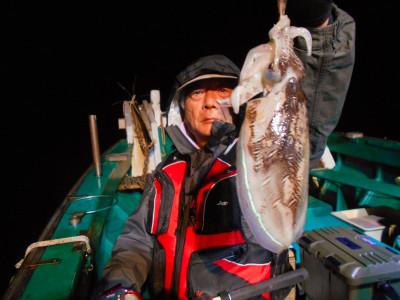 平良丸の2020年11月25日(水)3枚目の写真