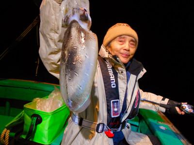 平良丸の2020年11月25日(水)4枚目の写真