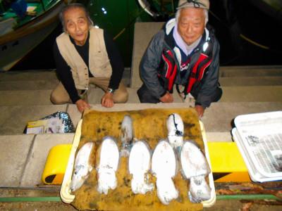 平良丸の2020年11月25日(水)5枚目の写真