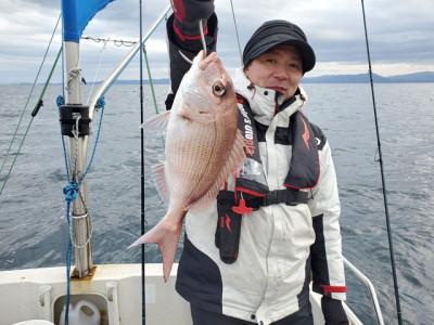 鯛多ニックの2020年11月25日(水)1枚目の写真