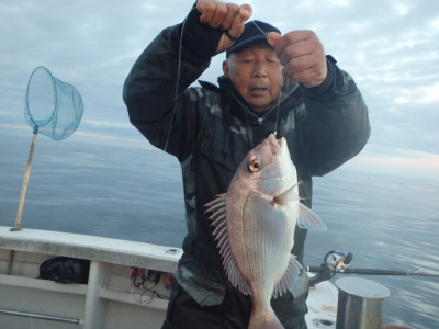 秀吉丸の2020年11月25日(水)2枚目の写真