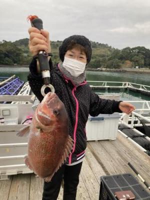 阿久根シーパークの2020年11月25日(水)3枚目の写真