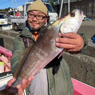 第八幸松丸の2020年11月25日(水)2枚目の写真