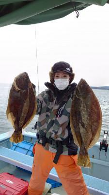 釣り船 秀進丸の2020年11月26日(木)2枚目の写真
