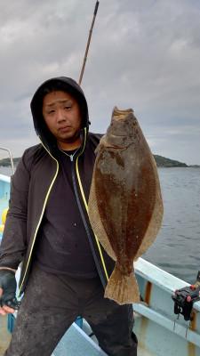釣り船 秀進丸の2020年11月26日(木)3枚目の写真