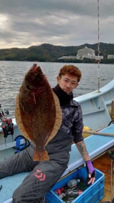 釣り船 秀進丸の2020年11月26日(木)4枚目の写真