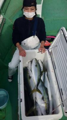 瀬戸丸の2020年10月28日(水)3枚目の写真