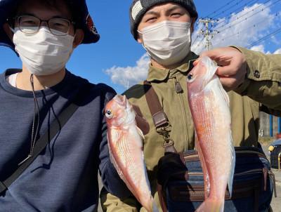 第八幸松丸の2020年11月28日(土)3枚目の写真