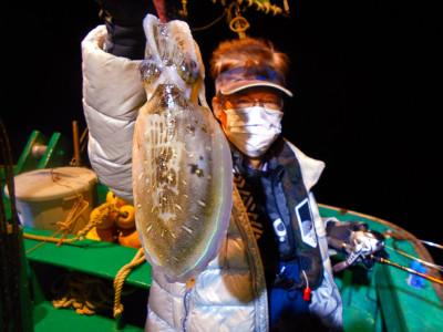 平良丸の2020年11月29日(日)2枚目の写真