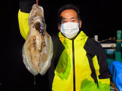 平良丸の2020年11月29日(日)3枚目の写真