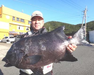 丸銀釣りセンターの2020年11月21日(土)2枚目の写真