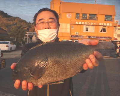 丸銀釣りセンターの2020年11月21日(土)4枚目の写真