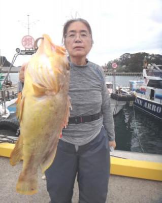 丸銀釣りセンターの2020年11月22日(日)1枚目の写真