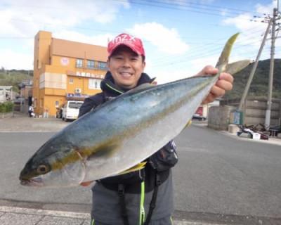 丸銀釣りセンターの2020年11月23日(月)3枚目の写真