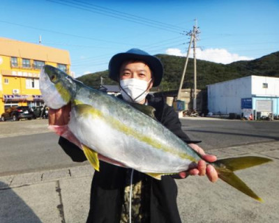 丸銀釣りセンターの2020年11月24日(火)2枚目の写真