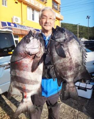 丸銀釣りセンターの2020年11月25日(水)1枚目の写真